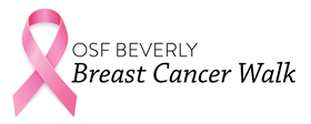 OSF Beverly Breast Cancer Walk