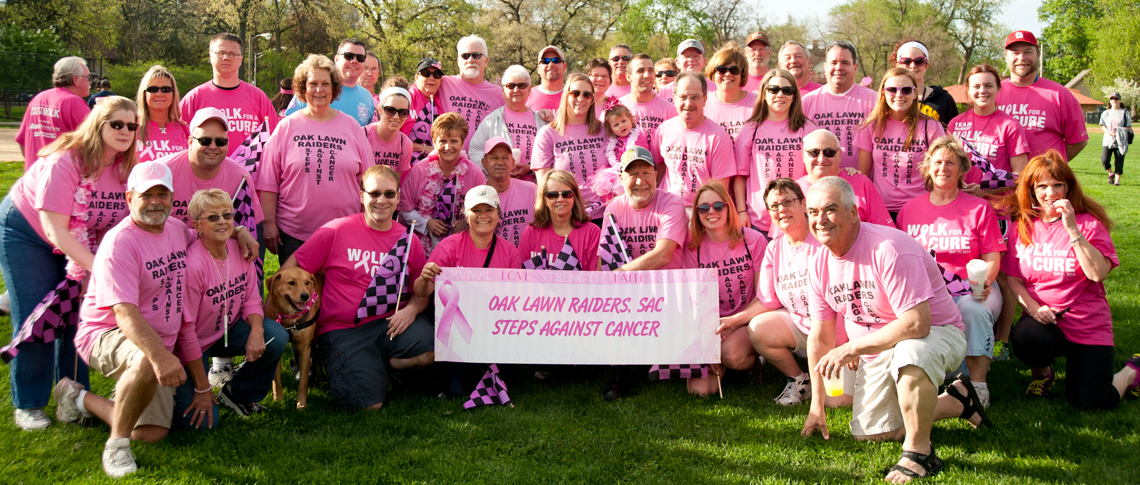 Beverly Breast Cancer Walk 2019 Little Company Of Mary Hospital